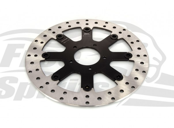 Indian Scout OEM replacement front brake rotor 298mm & pads - KIT