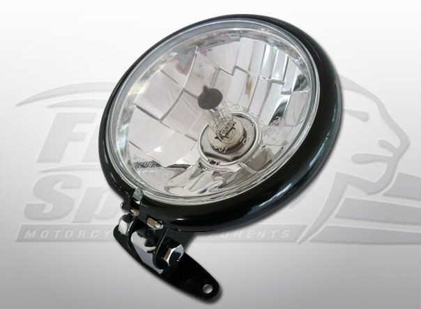 308921 free spirits headlight kit for triumph classic
