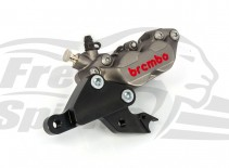 203905 free spirits hd xl front bracket brake calliper 4 pot