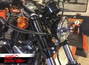 Cover steli forcella per Harley Davidson Forty Eight dal 2016