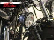 Kit faro laterale (DX) per Harley Davidson Sportster Forty-Eight dal 2016