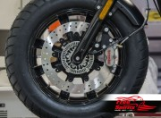 Bolt-in Kit freno anteriore per Indian Scout (disco diam. 320 mm e pinza 4p.)