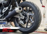 Triumph Thruxton 1200 & Speed Twin rear Brembo Caliper kit