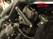 Tamponi paratelaio per Triumph Speed Triple 97-10