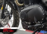 Kit tappi carter alternatore e frizione per Triumph New Classic