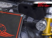Kit staffe indicatori originali per Triumph New Classic
