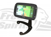 GPS navigator support for Triumph Rocket 3