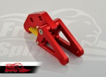 Buell XB belt tensioner (Red)