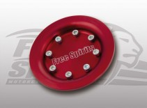 Pulley Cover Harley Davidson Sportster & XR1200 - KIT