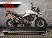 Rear suspension lowering kit (-20 mm) for Triumph Tiger 900