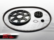 Belt drive conversion for Triumph America & Speedmaster - KIT