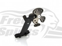 Mobile and Navigator Supports for Triumph Tiger Sport 1050 - KIT