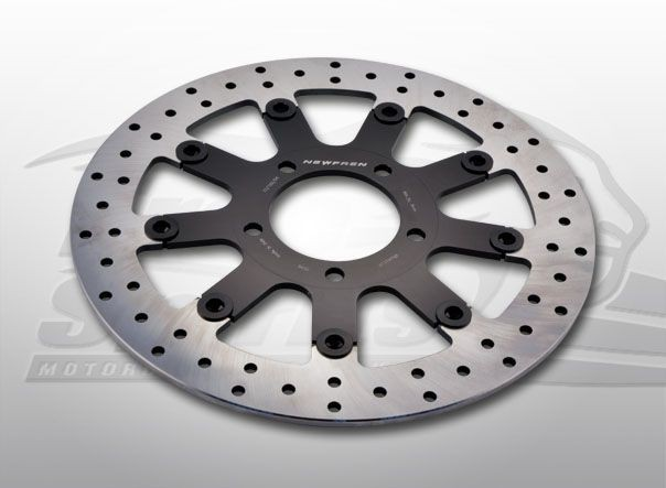 Front brake rotor 310 mm for Triumph Bonneville & Speedmaster
