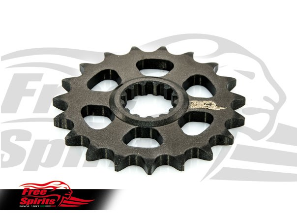 Pinion for Triumph Classic (19 teeth)