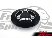 Pulley Cover Harley Davidson V-Rod (Black)