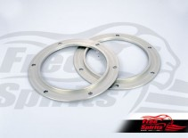 Rotors Spacers (Silver)