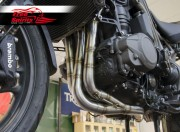 De-Cat Headers for Triumph Tiger 1200 Explorer