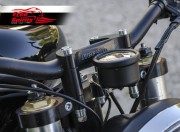 Risers for Oversize Handlebar & our yokes 202401-202404