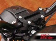 Riser Cover for Harley Davidson & Buell XBS (Black)