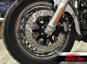 Brake rotors kit (320 mm) for Harley Davidson Softail 2000-2013