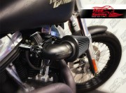 Aircleaner High Flow kit for Harley Davidson Big Twin (Water repellent)