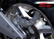 Brembo 4 piston caliper rear for Buell XB
