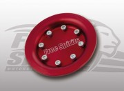 Pulley Cover Harley Davidson Sportster & XR1200