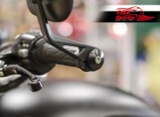 Bar End Mirror adapters - 18 mm