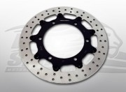 Triumph 98-15 OEM replacement front brake rotor 310mm & pads