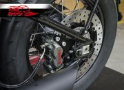 Triumph Bobber & Speedmaster 1200 rear Up Grade 4pot Caliper kit