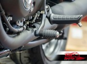 Shifter Peg extension kit for Triumph Classic
