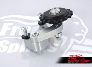 Dynamic chain tensioner for Triumph Classic (Silver)
