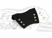 Dash board shield for Triumph Scrambler 1200