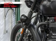 Side light bracket (Low) kit for Triumph New Classic