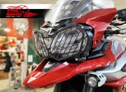 Headlamp grille for Triumph Tiger 1200 & Tiger Explorer