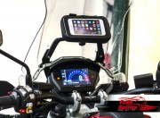 Mobile Support for Triumph Tiger 1200