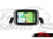 GPS navigator support for Triumph Tiger 1200