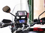 Mobile Support for Triumph Tiger 800