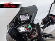 Mobile and Navigator Supports for Triumph Tiger Sport 1050