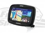 GPS navigator support for Triumph Tiger Sport 1050