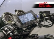 Mobile and Navigator Supports for Triumph Classic - KIT