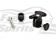 Mobile and Navigator Supports for Triumph Speed Twin - KIT