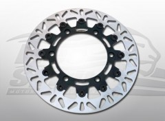 Triumph 95-15 - OEM replacement front brake rotor 320mm & pads