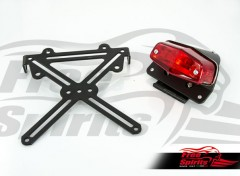 Mini lucas taillight kit