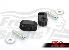 Bracket for the Triumph New Classic OEM turn signals