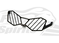 Headlamp grille for Triumph Tiger 900