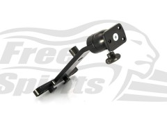 Mobile and Navigator Supports for Triumph Tiger 800 - KIT