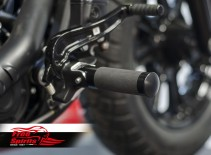 Repose-pieds pour Indian Scout