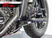 Kit supports d'avancement 80mm commandes Indian Scout