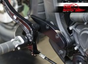 Kit supports d'avancement 100mm commandes Indian Scout
